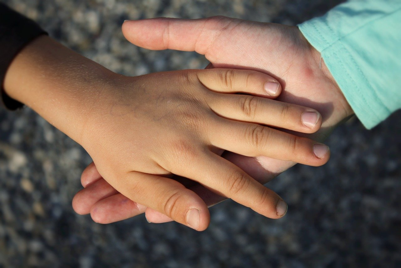 omgaan met kinderarmoede